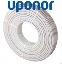 Труба Uponor Radi Pipe ( для отопления и водоснабжения 10 бар)